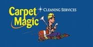 Carpet Magic Logo
