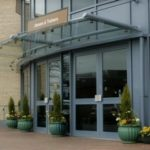 Bespoke Metal/Glass Canopies, East Mids by UMG (Unique Metal and Glass) Co Ltd