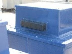 GRP Water Storage Tank Accessories by Precolor Sales Ltd.