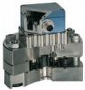 VS Circular Gear Flowmeters by Flowtechnik