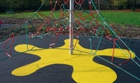Park & Playground Surfacing Greater Manchester by Nationwide Safety Surfaces Ltd