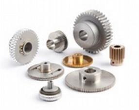 Precision Gears by Reliance Precision Ltd.