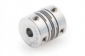 Flexible Shaft Couplings by Reliance Precision Ltd.