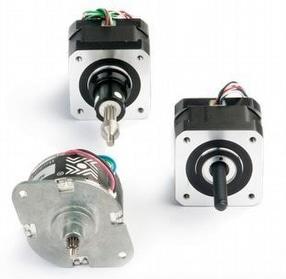Linear Actuators by Reliance Precision Ltd.