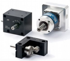 Precision Gearboxes by Reliance Precision Ltd.