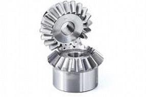A Complete Precision Gear Range by Reliance Precision Ltd.