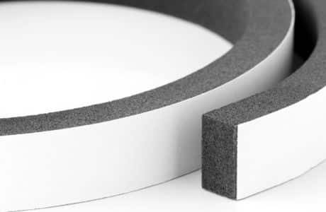 Self-Adhesive Foam Tapes by Zouch Converters
