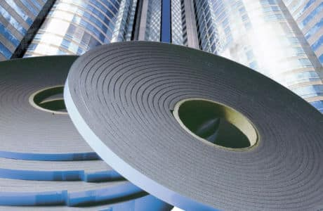 Double-Sided Self-Adhesive Foam Tapes by Zouch Converters
