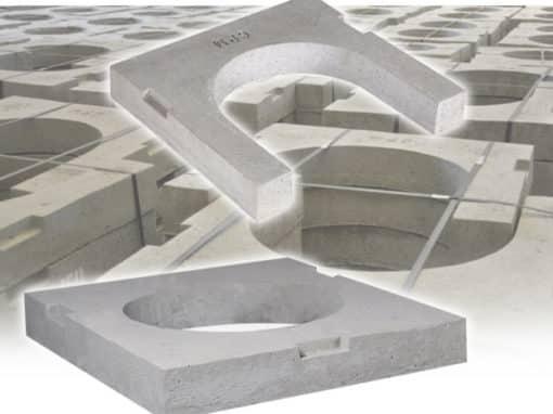 Gully Cover Slabs/Raisers by Elite Precast Concrete Ltd – Concrete Blocks & Wall Systems