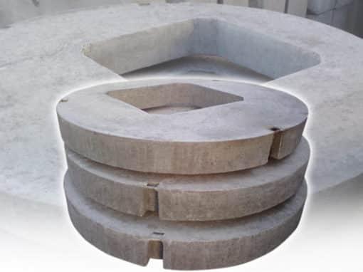 Manhole Cover Slabs by Elite Precast Concrete Ltd – Concrete Blocks & Wall Systems